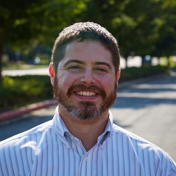 Matt Lobos, CPO