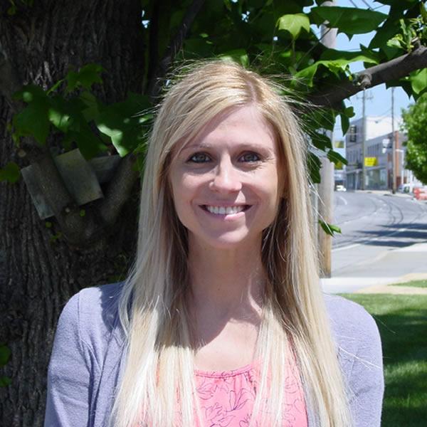 Kaitlyn Van Daniker